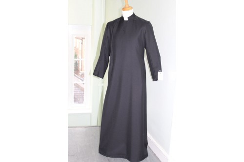 Cassock - Double Breasted