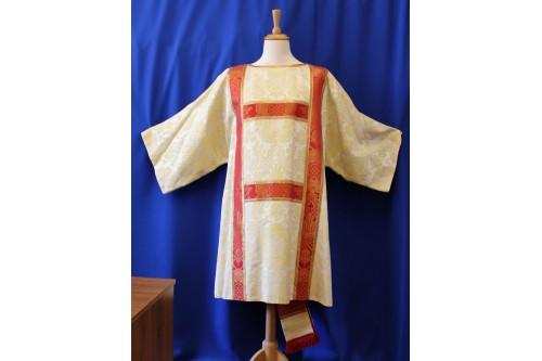 Dalmatic - Lined