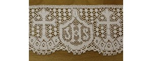 IHS Lace 4.5 Inch +£10.84