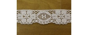 Lace no.4 (2 Inch depth) +£9.32