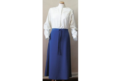 Ladies Skirt - Plain Front
