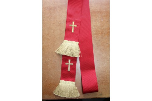 Bible Marker (Ribbon)