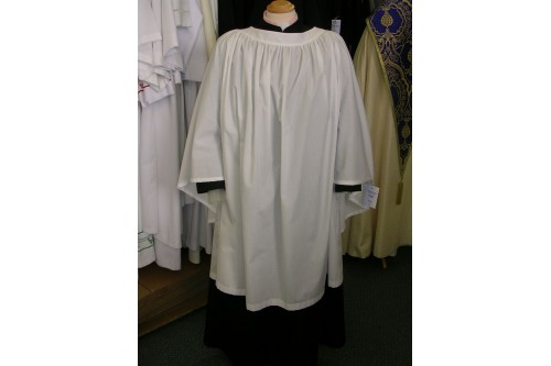 Standard Surplice (Child)