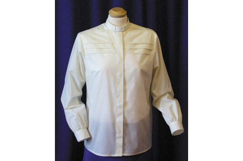 "Blouse Number 7 ""Theresa"""