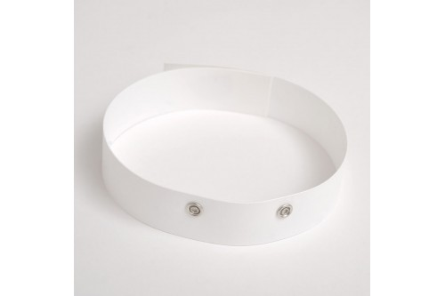 Tonsure Collar - Plastic