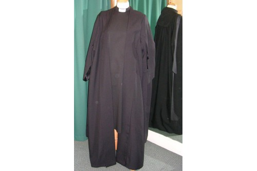 Vergers Gown (Plain)
