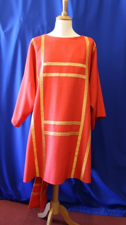 Special Price Dalmatic and Stole sets