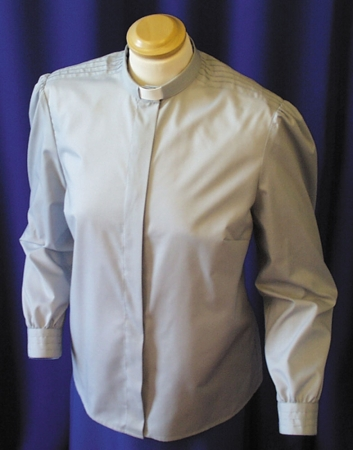 "Blouse Number 5 ""Pauline"""